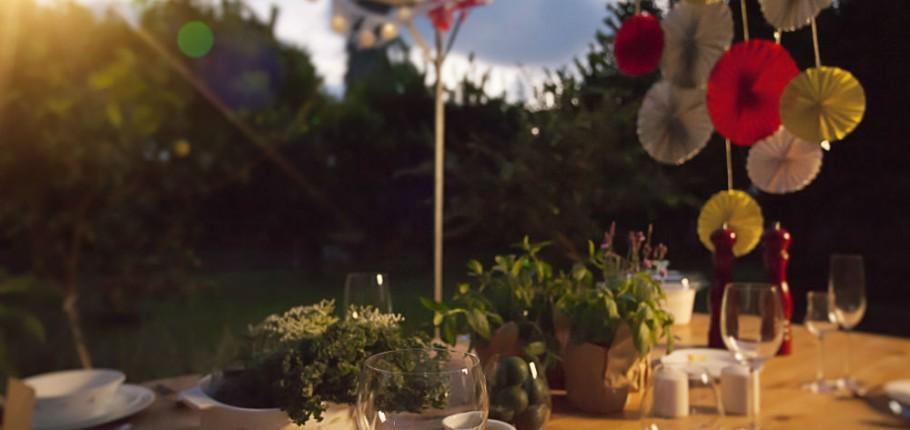סוכה בטבע – הפקה מיוחדת למאקו ליוינג