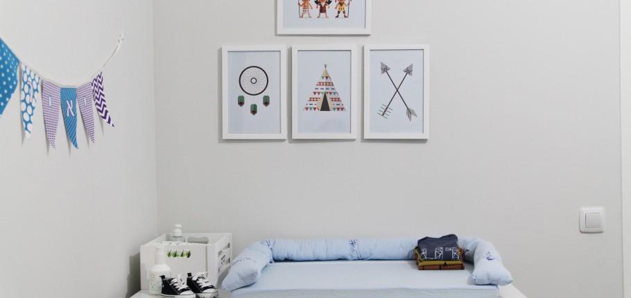 עיצוב יצירתי בחדרי ילדים – עשו זאת בעצמכם DIY